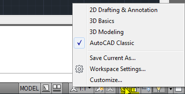 ESurvey Menuload Cad Software