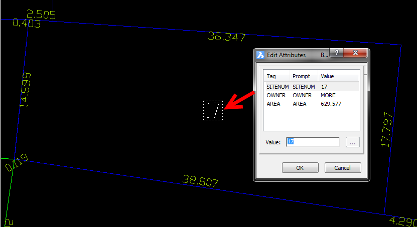 Convert CAD Drawing To Shape File