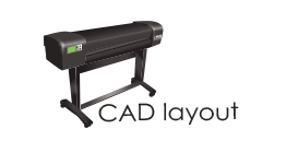 CAD LAYOUT