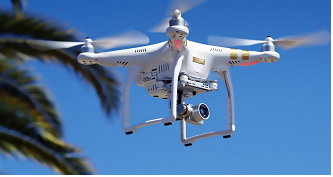 Drone Rental Services