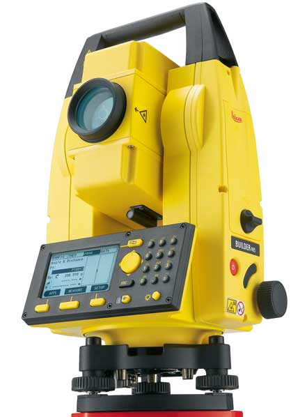 Total Station and Auto level Rental Services